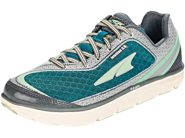 Altra Intuition 3.5 Shoes Women hemlock/pewter